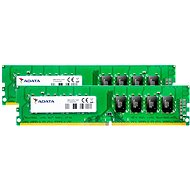 ADATA 16 GB KIT DDR4 2400 MHz CL17 - Operačná pamäť