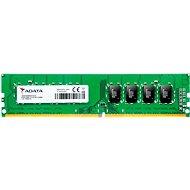 ADATA Premier 4GB DDR4 2666MHz CL19 - Operačná pamäť