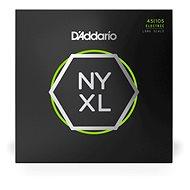 Daddario NYXL Light Top/Medium Bottom 45-105 - Struny