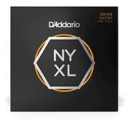 Daddario NYXL Medium 50-105 - Struny