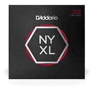 Daddario NYXL Heavy 55-110 - Struny