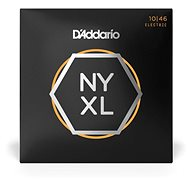 Daddario NYXL Regular Light 10-46 3 PACK - Struny