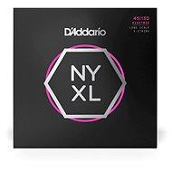 Daddario NYXL Regular Light 5-String 45 - 130 - Struny