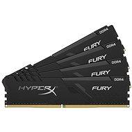 HyperX 32GB KIT DDR4 3000 MHz CL15 FURY series - Operačná pamäť