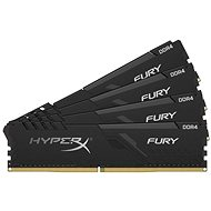 HyperX 64GB KIT DDR4 2400 MHz CL15 FURY series