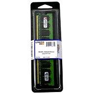 Kingston 1GB DDR2 667MHz CL5 - Operačná pamäť
