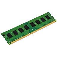 Kingston 8GB DDR3L 1600MHz CL11 - Operačná pamäť