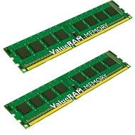 Kingston 8 GB KIT DDR3 1600 MHz CL11 - Operačná pamäť
