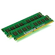 Kingston 16GB KIT DDR3 1600MHz CL11 - Operačná pamäť
