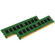 Kingston 16 GB KIT DDR3 1600 MHz CL11 - Operačná pamäť