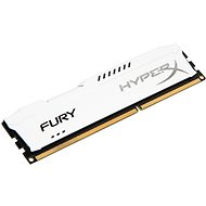 Kingston 8GB DDR3 1866MHz CL10 HyperX Fury White Series - Operačná pamäť