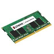 Kingston 8GB DDR4 2666MHz - Operačná pamäť