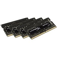 Kingston SO-DIMM 16 GB KIT DDR4 2133 MHz CL14 HyperX Fury Impact Series - Operačná pamäť