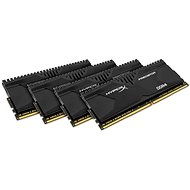 Kingston 32 GB KIT DDR4 3000 MHz CL15 HyperX Predator Series - Operačná pamäť
