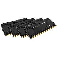 HyperX 64GB KIT DDR4 3000MHz CL16 Predator Series - Operačná pamäť
