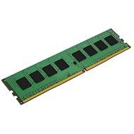 Kingston 4 GB DDR4 2400 MHz CL17 - Operačná pamäť