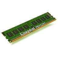 Kingston 4 GB DDR4 2400 MHz CL17 VLP - Operačná pamäť