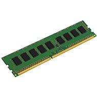 Kingston 8 GB DDR4 2666 MHz CL19 VLP - Operačná pamäť