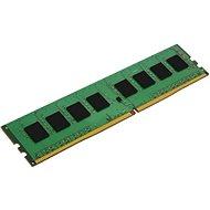 Kingston 16 GB DDR4 2133 MHz CL15 ECC Unbuffered - Operačná pamäť