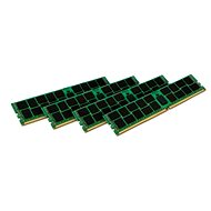 Kingston 128 GB KIT DDR4 2133 MHz CL15 ECC Load Reduced - Operačná pamäť