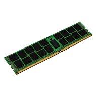 Kingston 16GB DDR4 SDRAM 2400MHz Reg ECC (KTH-PL424/16G) - Operačná pamäť