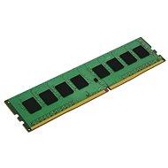 Kingston 8GB DDR4 2400MHz CL17 ECC Unbuffered - Operačná pamäť