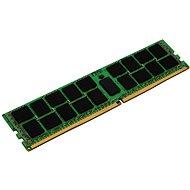 Kingston 16 GB DDR4 2400 MHz CL17 ECC Registered Micron A - Operačná pamäť