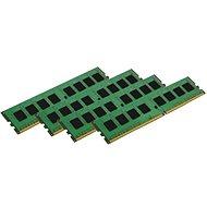 Kingston 16 GB DDR4 KIT 2400 MHz CL17 ECC Registered - Operačná pamäť