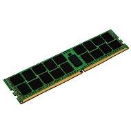 Kingston 16 GB DDR4 2400 MHz CL17 ECC Registered - Operačná pamäť