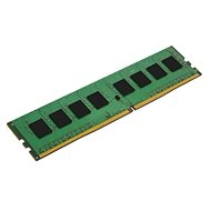 Kingston 16 GB DDR4 2400 MHz CL17 ECC Unbuffered Intel - Operačná pamäť