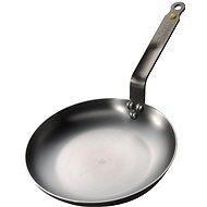 de Buyer Oceľová panvica na omelety Mineral B Element 24 cm DB561124 - Palacinková panvica
