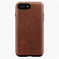 Nomad Rugged Case Rustic Brown iPhone 8 Plus/7 Plus