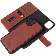 Decoded Leather Wallet Brown iPhone 11 Pro