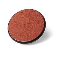 Decoded Leather Qi Wireless Charger brown 10 W - Bezdrôtová nabíjačka