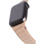 Decoded Traction Strap, pink - Apple Watch 40/38 mm - Remienok