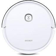 DEEBOT U2 – White - Robotický vysávač