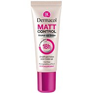 DERMACOL Matt control make-up base 20 ml - Podkladová báza