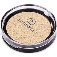 DERMACOL Compact Powder č. 3 8 g - Púder
