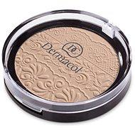 DERMACOL Compact Powder č. 4 8 g - Púder
