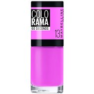 MAYBELLINE NEW YORK Colorama 13 Princess 7 ml - Lak na nechty