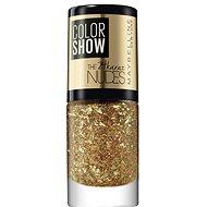MAYBELLINE NEW YORK ColorShow 24Karat Nude 477 - Lak na nechty