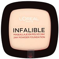 ĽORÉAL PARIS Infaillible 123 Warm Vanilla - Púder