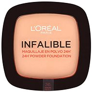 ĽORÉAL PARIS Infaillible 245 Warm Sand - Púder