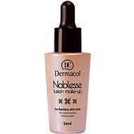 DERMACOL Noblesse fusion make-up č. 3 sand - Make up