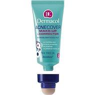 DERMACOL Acnecover Make-up & Corrector č. 2 30 ml - Make up