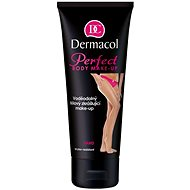DERMACOL Perfect Body Make up - Sand 100 ml - Telový make up