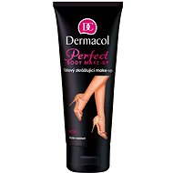 DERMACOL Perfect Body Make up - Ivory 100 ml - Telový make up
