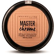MAYBELLINE NEW YORK Master Chrome 100 - Rozjasňovač