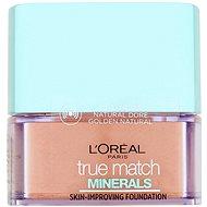ĽORÉAL PARIS Truematch Minerals 4d/4w Golden Natural 10 g