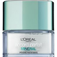 ĽORÉAL PARIS Truematch Minerals Mattifying powder 10 g - Púder